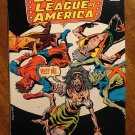 Justice League of America #249 (Original series) comic book - DC Comics JLA