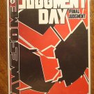 Judgement Day: Final Judgement #3 comic book - Image Comics, Alan Moore