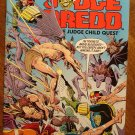 Judge Dredd: Judge Child Quest #2 comic book - Eagle Comics