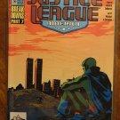 JLA - Justice League America #56 (1980's series) comic book - DC Comics