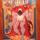 JLA - Justice League America #74 (1980's series) comic book - DC Comics