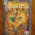 JLA - Justice League America (International) Special #2 (1980's series) comic book - DC Comics