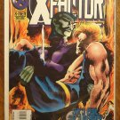 Marvel Comics - X-Factor #113 comic book, NM/M