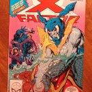 Marvel Comics - X-Factor Annual #4 comic book, NM/M