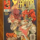 Marvel Comics - X-Factor #139 comic book, NM/M