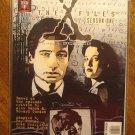 The X-Files: Season One: Conduit #1 comic book - Topps Comics