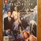 The X-Files #34 comic book - Topps Comics
