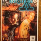 The X-Files #13 comic book - Topps Comics