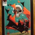Image Comics Spawn #22 comic book