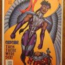 S7 Sovereign Seven #18 comic book - DC Comics
