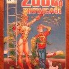 2000 A.D. Showcase #46 comic book - Fleetway Quality Comics