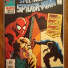 Flashback: The Spectacular Spider-man (spiderman) comic book #1 Marvel Comics