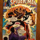 Peter Parker, The Spectacular Spider-man (spiderman) comic book #111 Marvel Comics