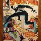 Peter Parker, The Spectacular Spider-man (spiderman) comic book #108 Marvel Comics
