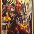 Spider-Girl #14 comic book - Marvel comics