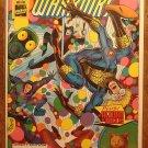 New Warriors #66 comic book - Marvel comics