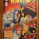 New Warriors #53 comic book - Marvel comics