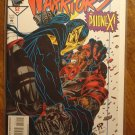 New Warriors #52 comic book - Marvel comics