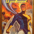 Nexus: The Origin #1 comic book - Dark Horse comics