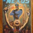 Nexus: Legends #9 comic book - First comics