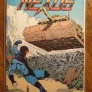 Nexus #31 comic book - First comics
