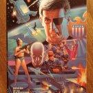 Nick Fury vs SHIELD #6 deluxe format comic book - Marvel comics, s.h.i.e.l.d.