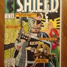 Nick Fury, Agent of SHIELD #43 comic book - Marvel comics, S.H.I.E.L.D.