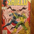 Nick Fury, Agent of SHIELD #42 comic book - Marvel comics, S.H.I.E.L.D.