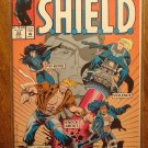 Nick Fury, Agent of SHIELD #33 comic book - Marvel comics, S.H.I.E.L.D.