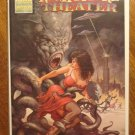 Nightmare Theater #3 comic book - Chaos comics classic monsters