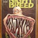 Clive Barker's Night Breed #9 comic book - Marvel comics, Nightbreed