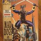Ninjak #13 comic book - Valiant comics