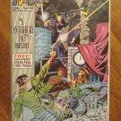 Ninjak #12 comic book - Valiant comics