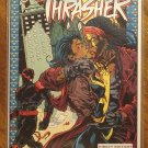 Night Thrasher #8 comic book - Marvel Comics