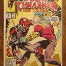 Night Thrasher: Four Control #3 (mini-series) comic book - Marvel Comics