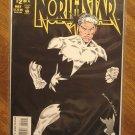 Northstar #2 comic book - Marvel Comics