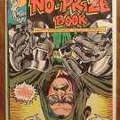 The Official Marvel No-Prize book #1 comic book - Marvel Comics