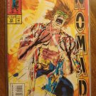 Nomad #25 comic book - Marvel Comics