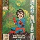 Nomad #24 comic book - Marvel Comics