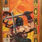 Nomad #22 comic book - Marvel Comics