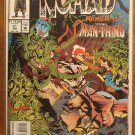 Nomad #21 comic book - Marvel Comics