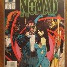 Nomad #20 comic book - Marvel Comics
