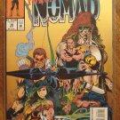 Nomad #18 comic book - Marvel Comics