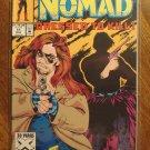 Nomad #11 comic book - Marvel Comics