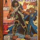 Nomad #9 comic book - Marvel Comics