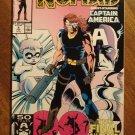 Nomad #4 (1991) comic book - Marvel Comics
