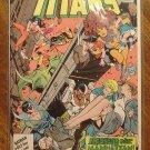 Tales of The Teen Titans #72 comic book - DC Comics