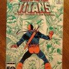 Tales of The Teen Titans #55 comic book - DC Comics