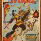 The New Teen Titans #41 comic book - DC Comics