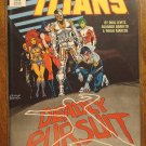 The New Teen Titans #32 comic book - DC Comics